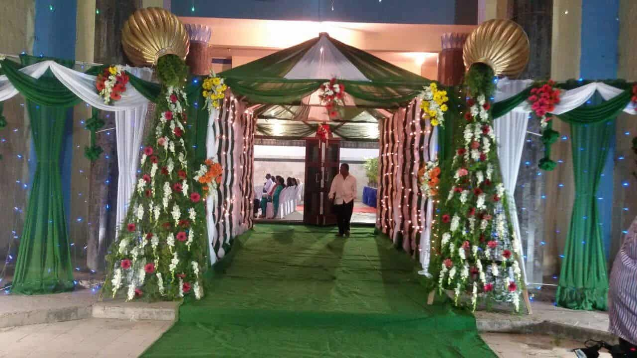 & National Tent House Ganganagar - Tent House in Bangalore - Justdial
