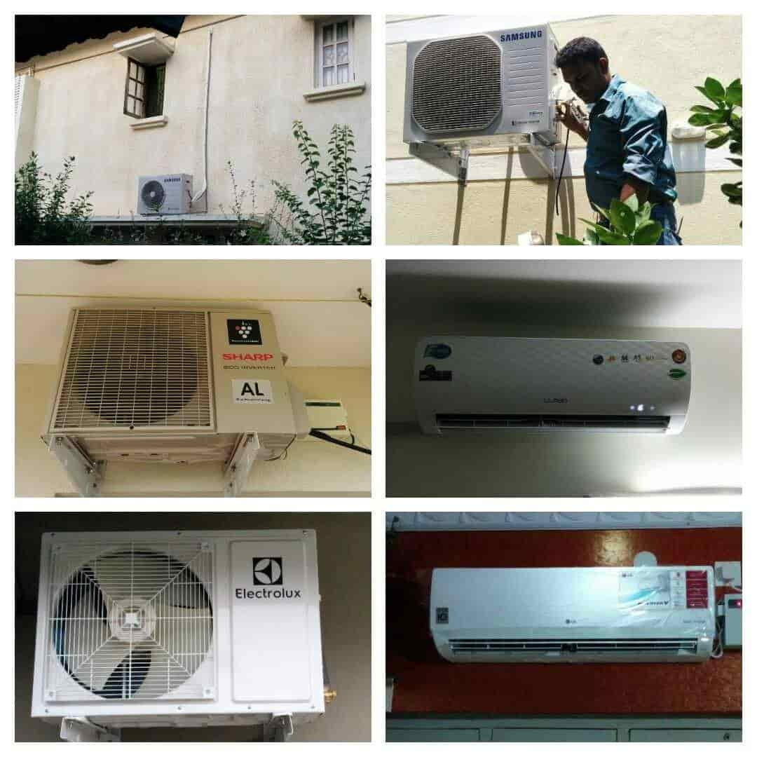 Sar Cooling Solutions, Jp Nagar - Refrigerator Repair & Services in