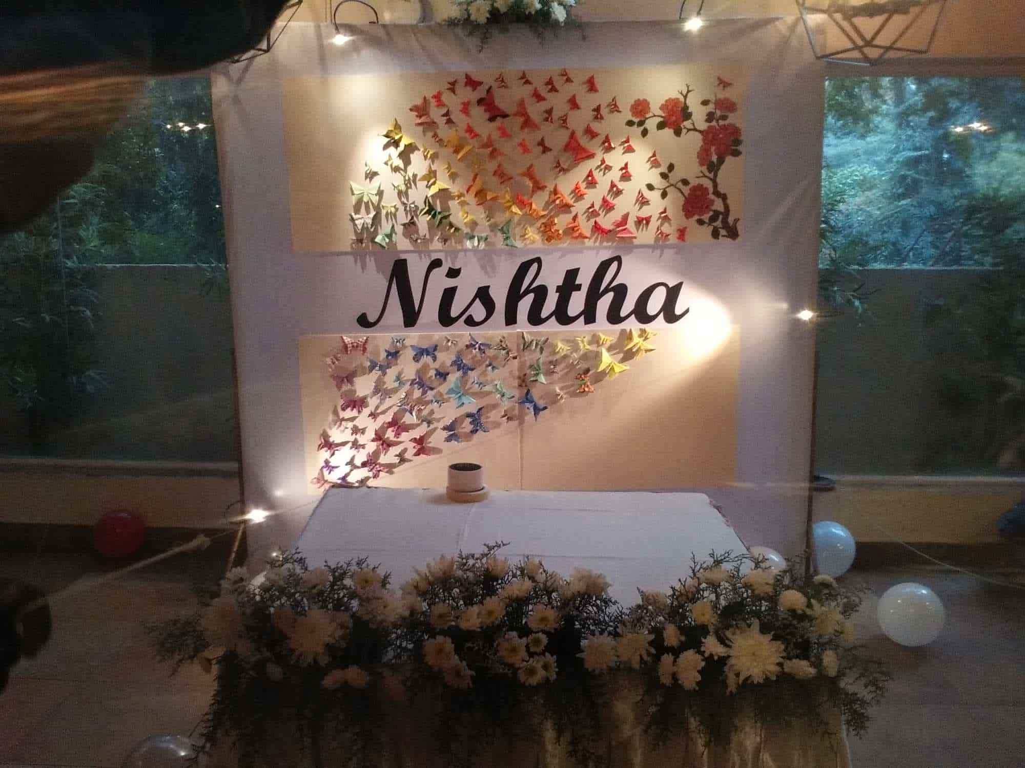 shilpa party planner photos hbr layout bangalore pictures