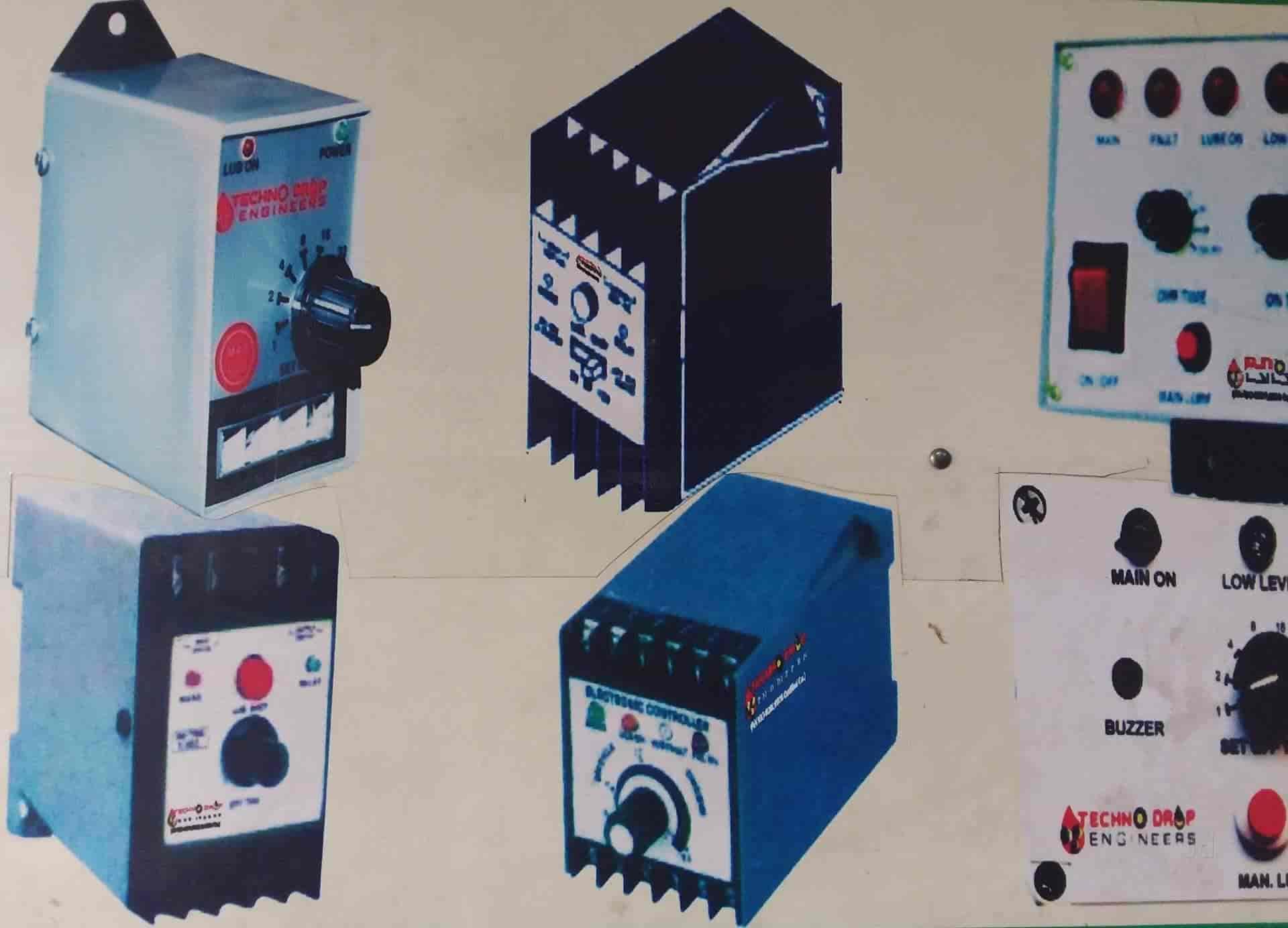Techno Drop Engineers, Peenya - Hydraulic Pipe Dealers in Bangalore