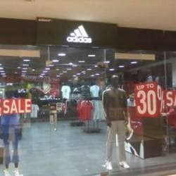Adidas Exclusive Store, Old Airport