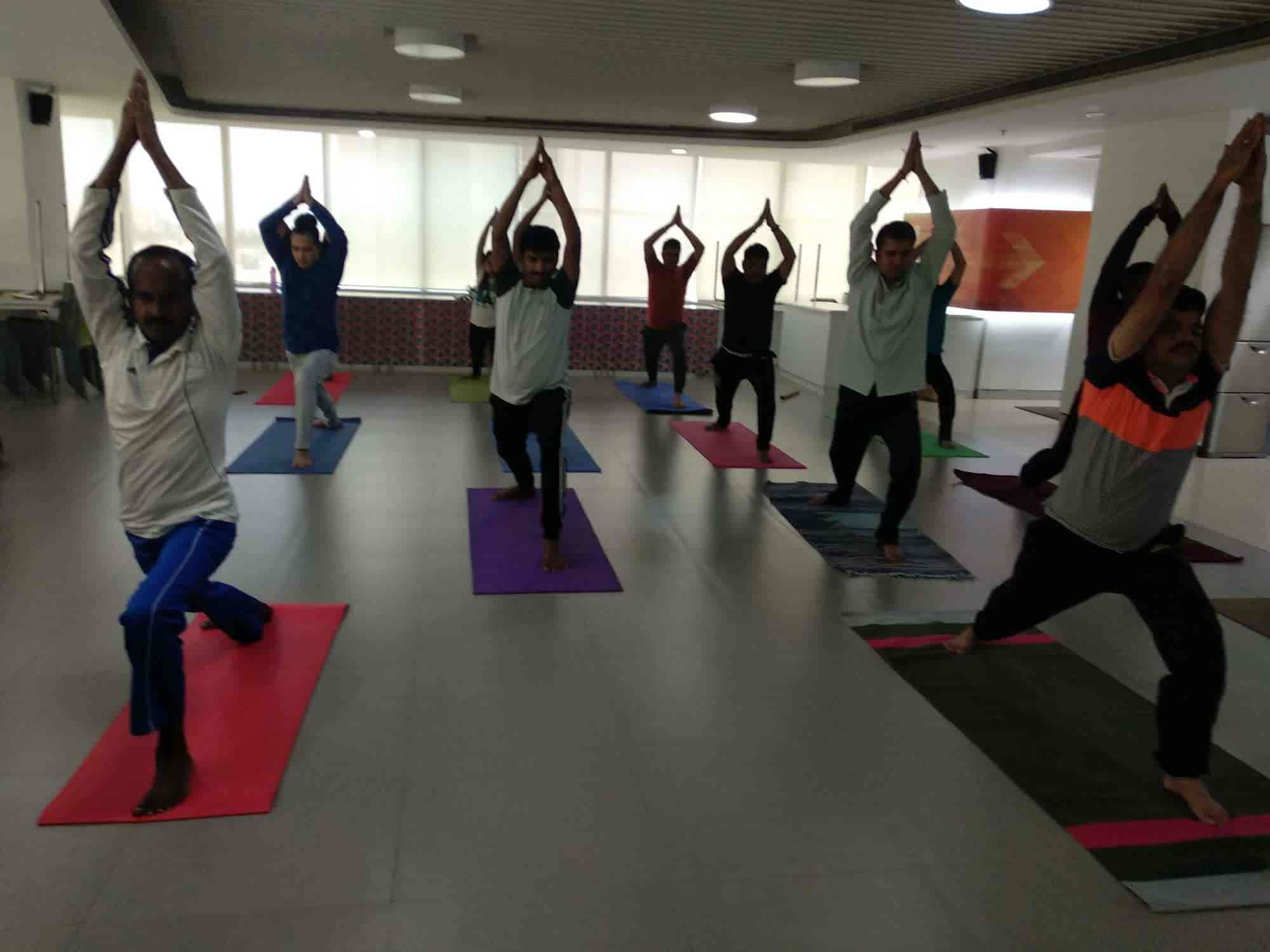 5779ff527a Prana Yoga Studio and Acupuncture Clinic, Hennur Main Road - Yoga Classes  in Bangalore - Justdial