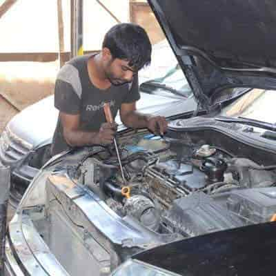Standard Motor Care Photos, BTM Layout, Bangalore- Pictures & Images ...