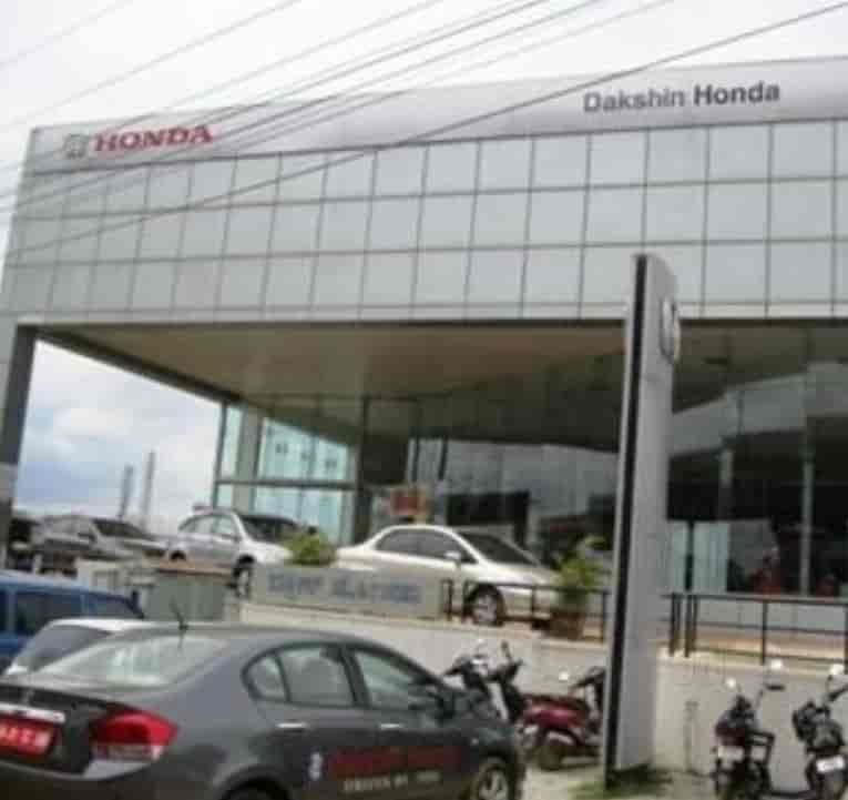 Dakshin Honda Lavelle Road