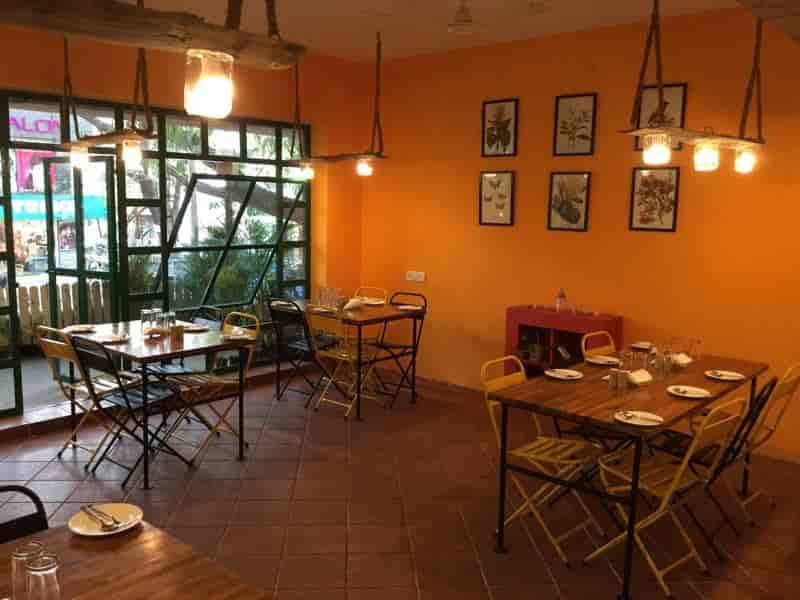 ... Treehouse Kitchen U0026 Culture Photos, Koramangala, Bangalore   North  Indian Restaurants ...