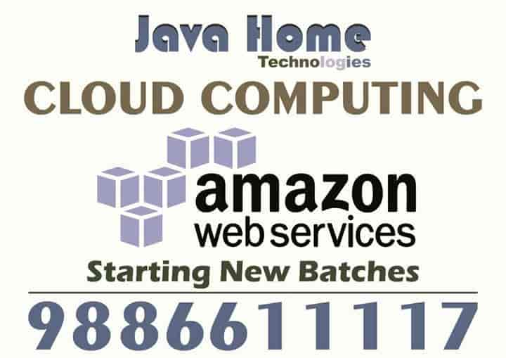 Java Home Technologies, Marathahalli - Computer Training Institutes