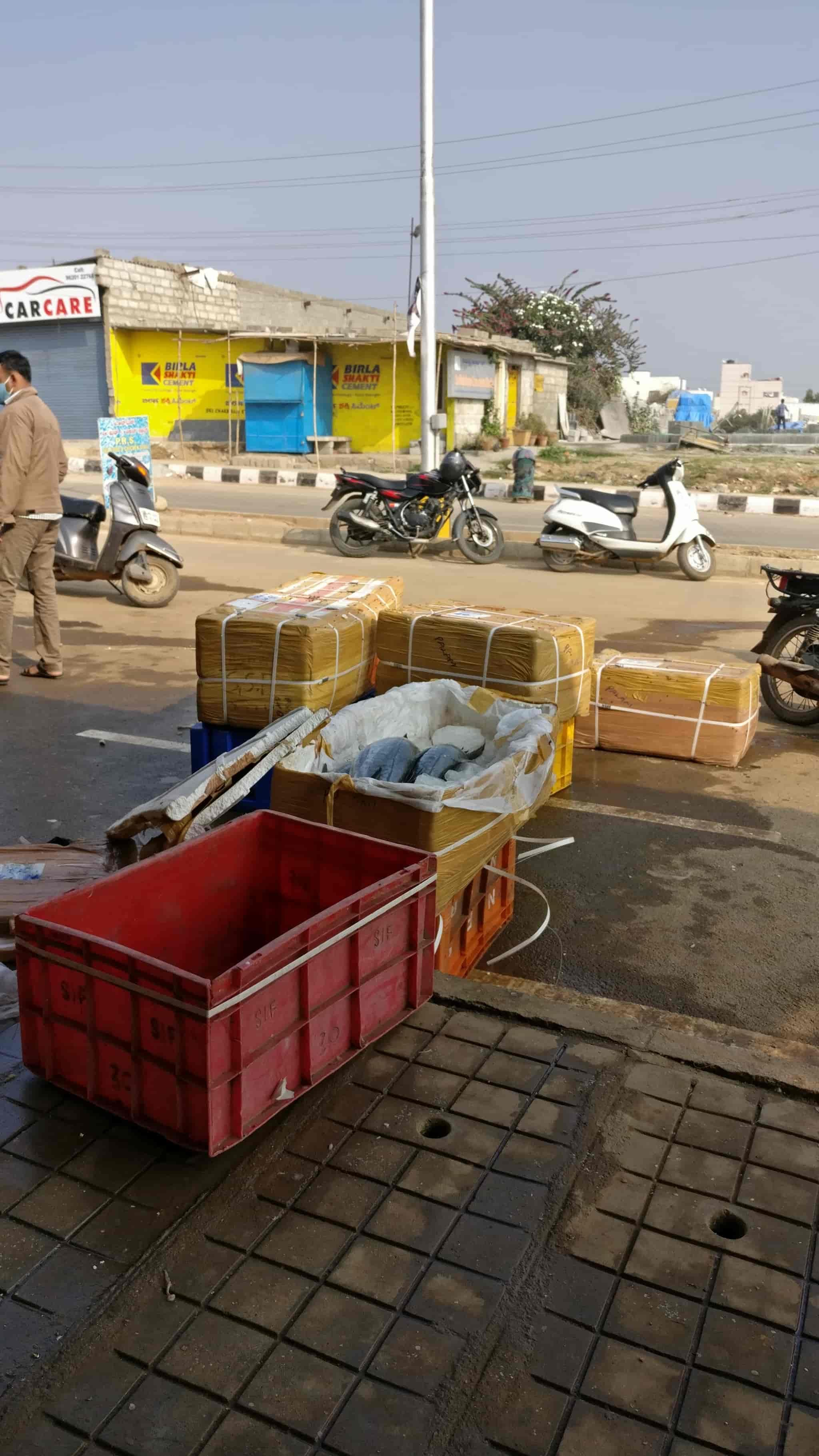 Rxr Fresh Sea Food Photos, Horamavu, Bangalore- Pictures
