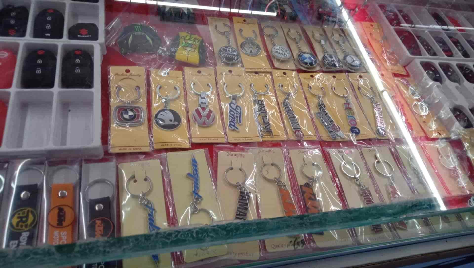 Sam Key Makers, Sampangiramnagar - Duplicate Key Makers For