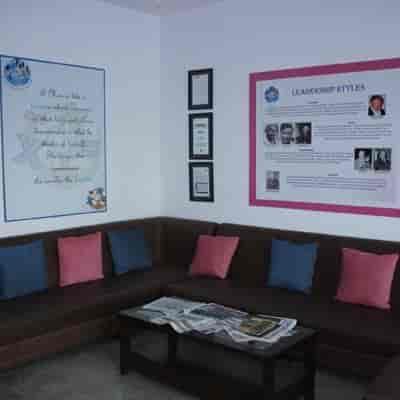 Krupanidhi School Of Management Sarjapur Road MBA Institutes in