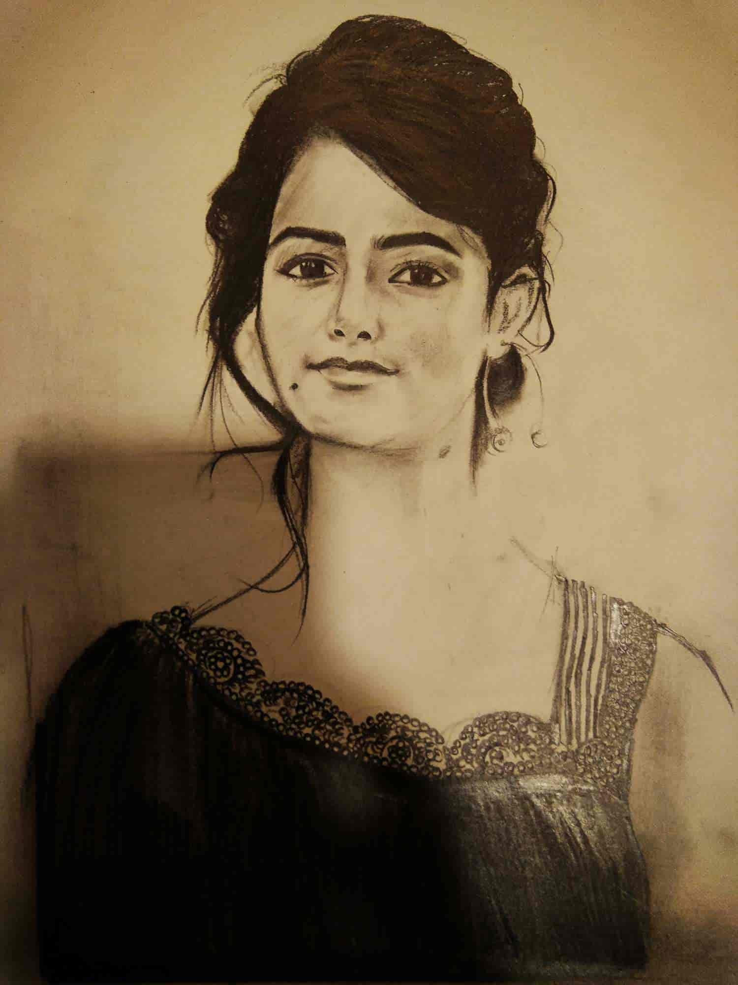 Pencil sketch raghava pencil art photos yeshwanthpur bangalore art galleries