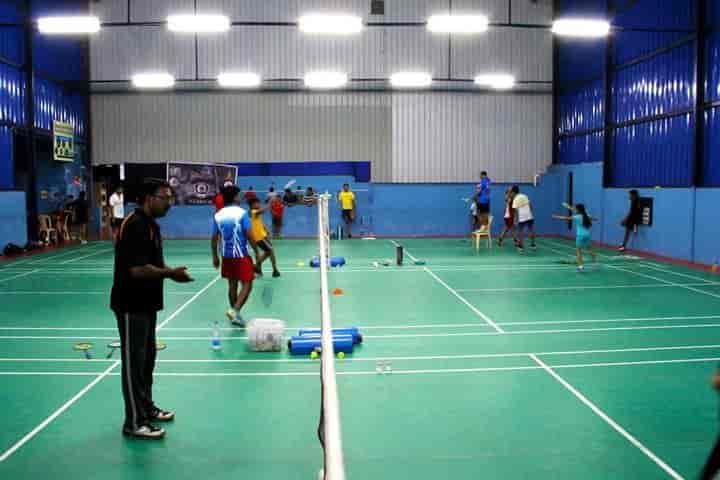 Feather Touch Sports Arena, Jp Nagar 7th Phase - Badminton