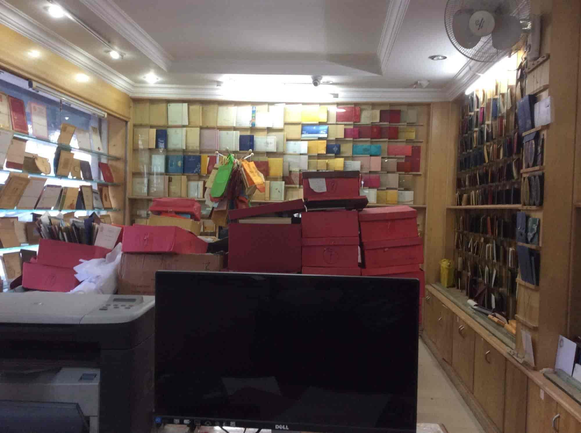 Mm Agencies Jayanagar 3rd Block Wedding Card Printers In