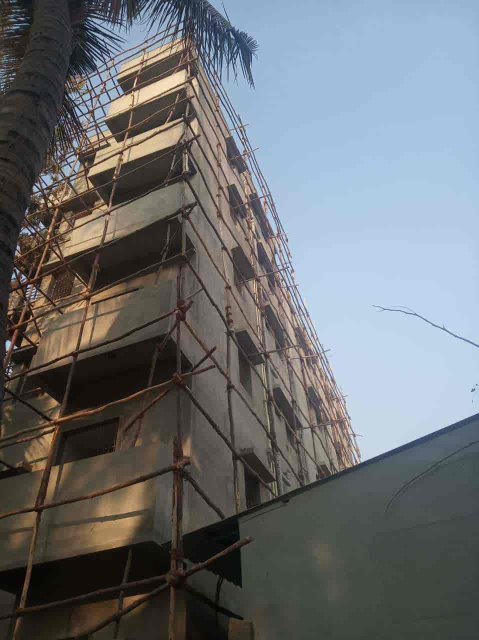 HKGN Poles, Venkatapura Koramangala - Scaffolding On Hire in