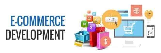 Ecommerce Website Development Services - Roi Fast Track Infotech Solution Images, Malleswaram West, Bangalore - Internet Website Designers