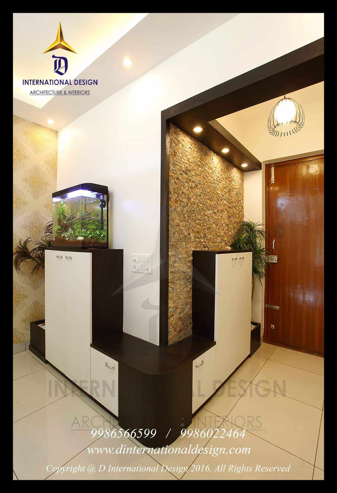 D International Design s Jayanagar 8th Bloc Bangalore