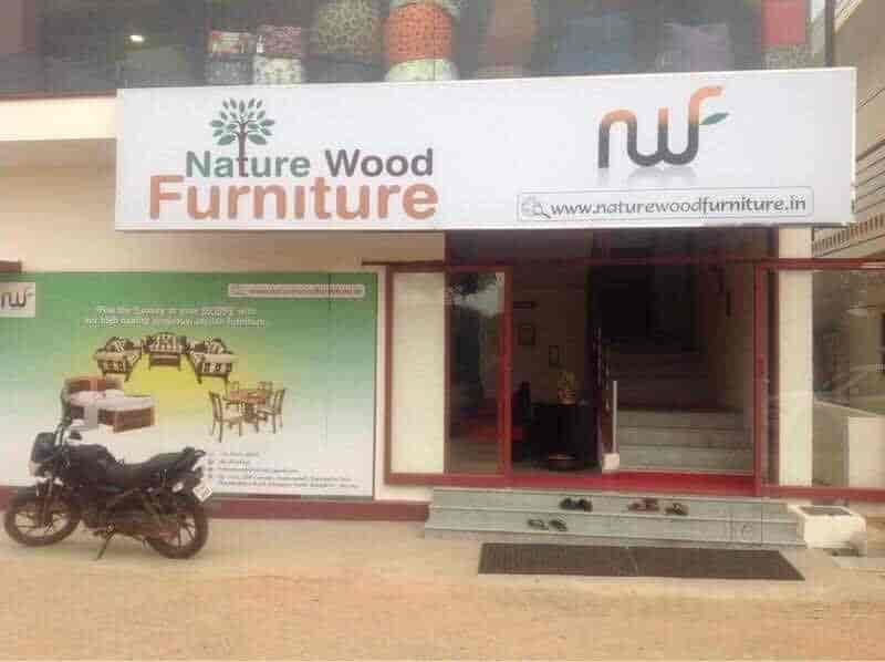 Nature Wood Furniture