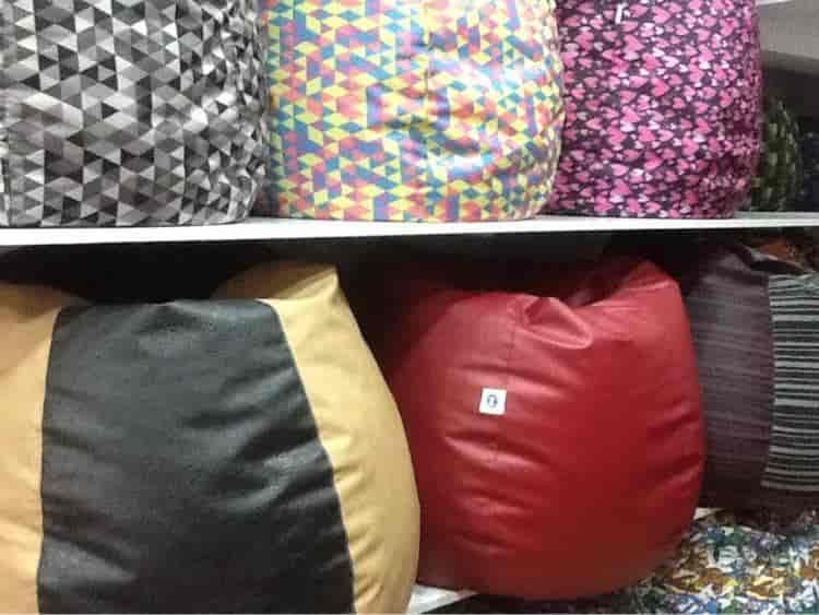 ... Bean Bags   Crazy Bean Bag Photos, Malleswaram, Bangalore   Bean Bag  Filler Manufacturers