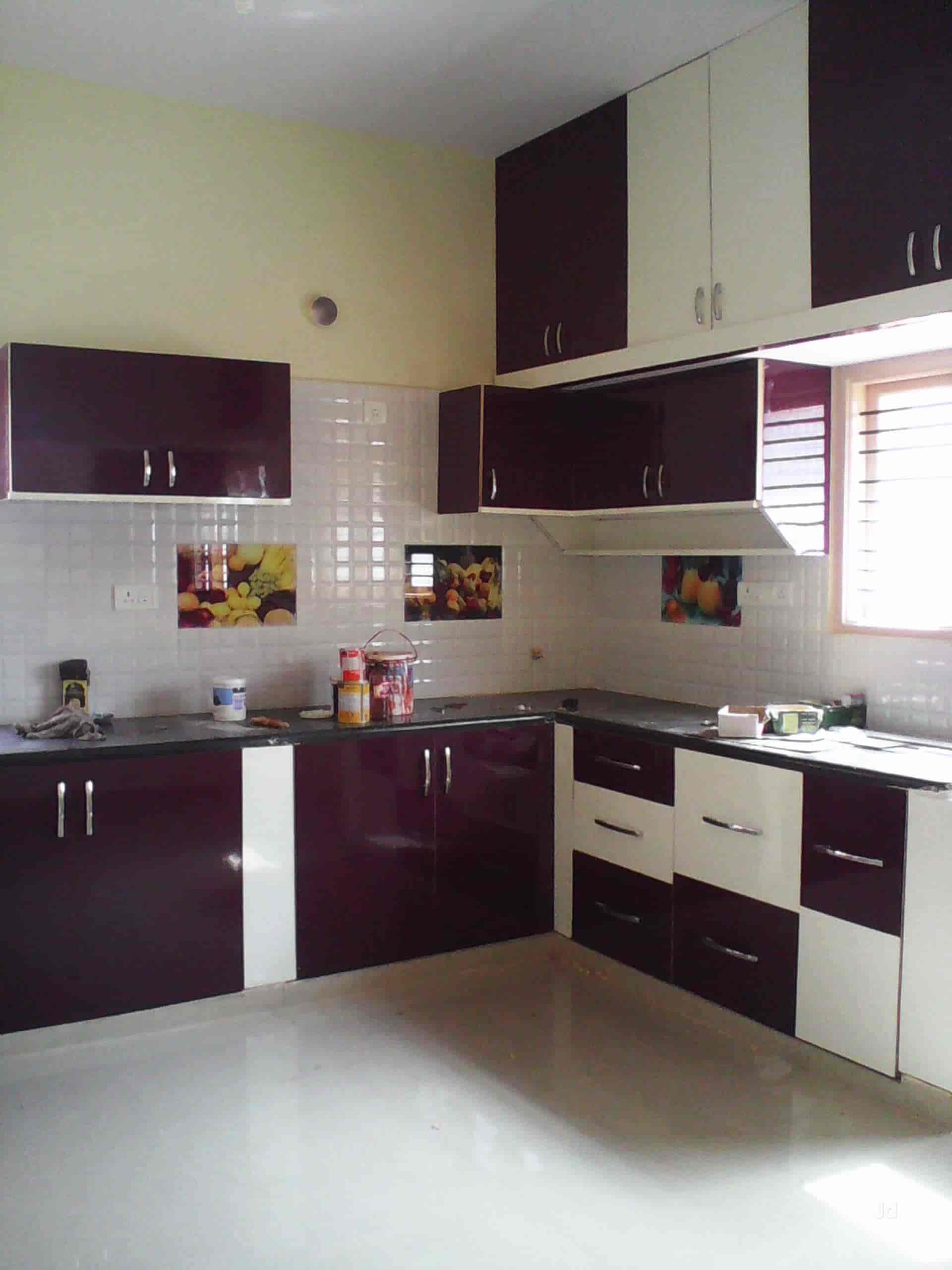 Sri Kalikamba Interiors Sunkadakatte Interior Designers in