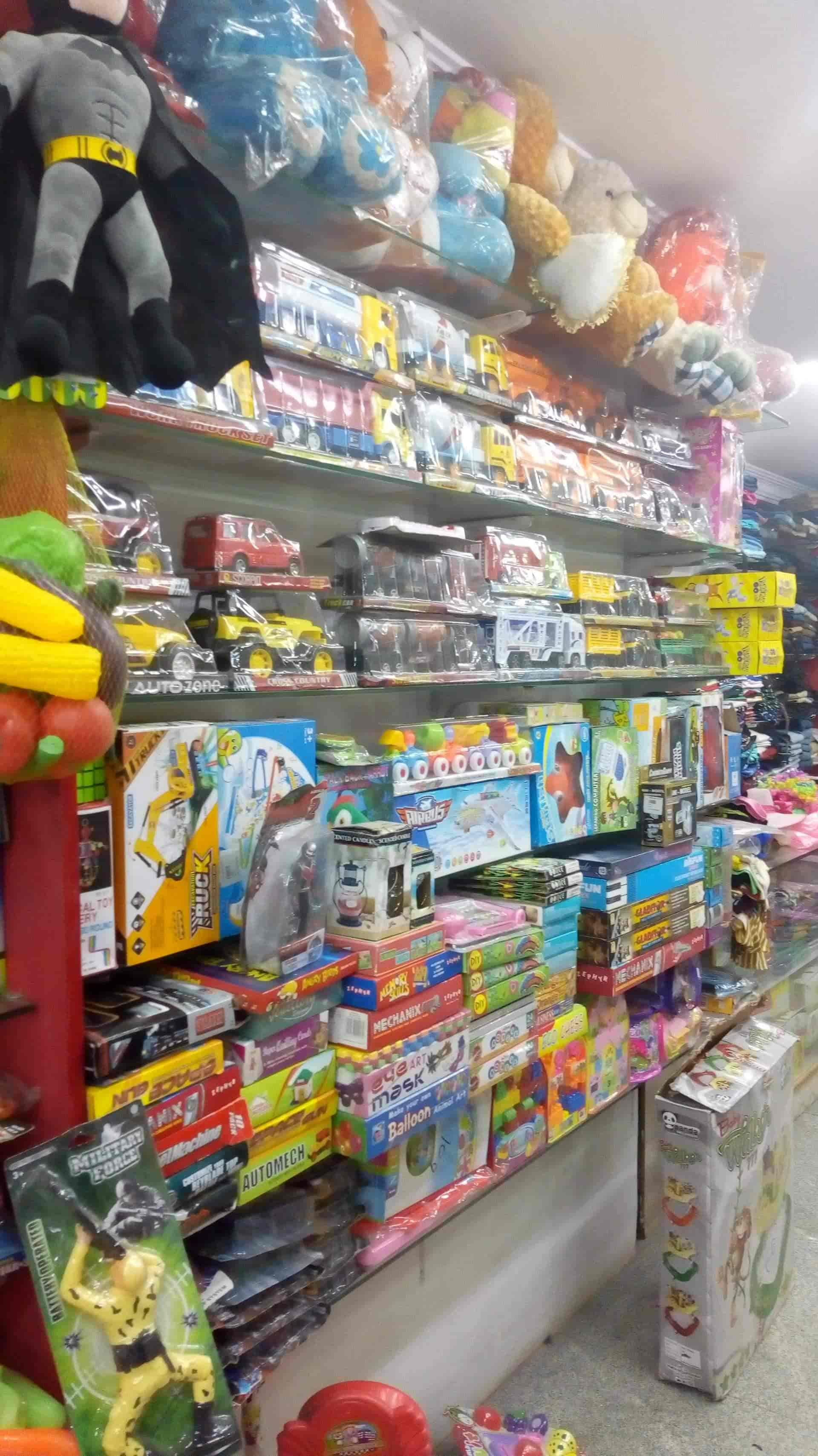 904f238552 Biba Ladies And Kids Toys Clothes Store, Ramamurthy Nagar - Readymade  Garment Retailers in Bangalore - Justdial