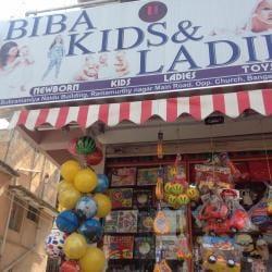 8767b61cfe Biba Ladies And Kids Toys Clothes Store Photos, Ramamurthy Nagar, Bangalore  - Readymade Garment ...