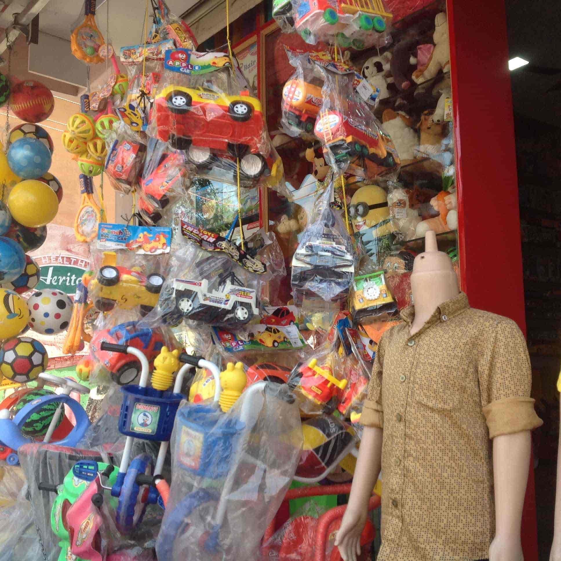 2d398b4ffe ... Biba Ladies And Kids Toys Clothes Store Photos, Ramamurthy Nagar,  Bangalore - Readymade Garment ...