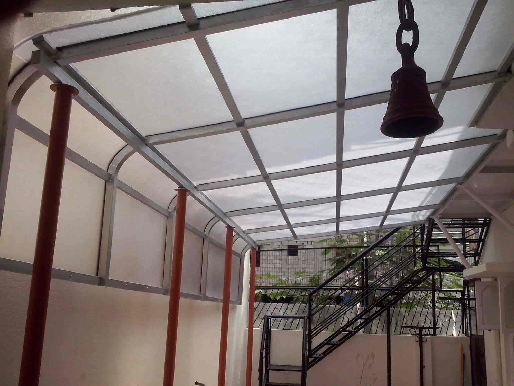 Akash Roofing Solutions Photos, Kalyan Nagar, Udupi- Pictures