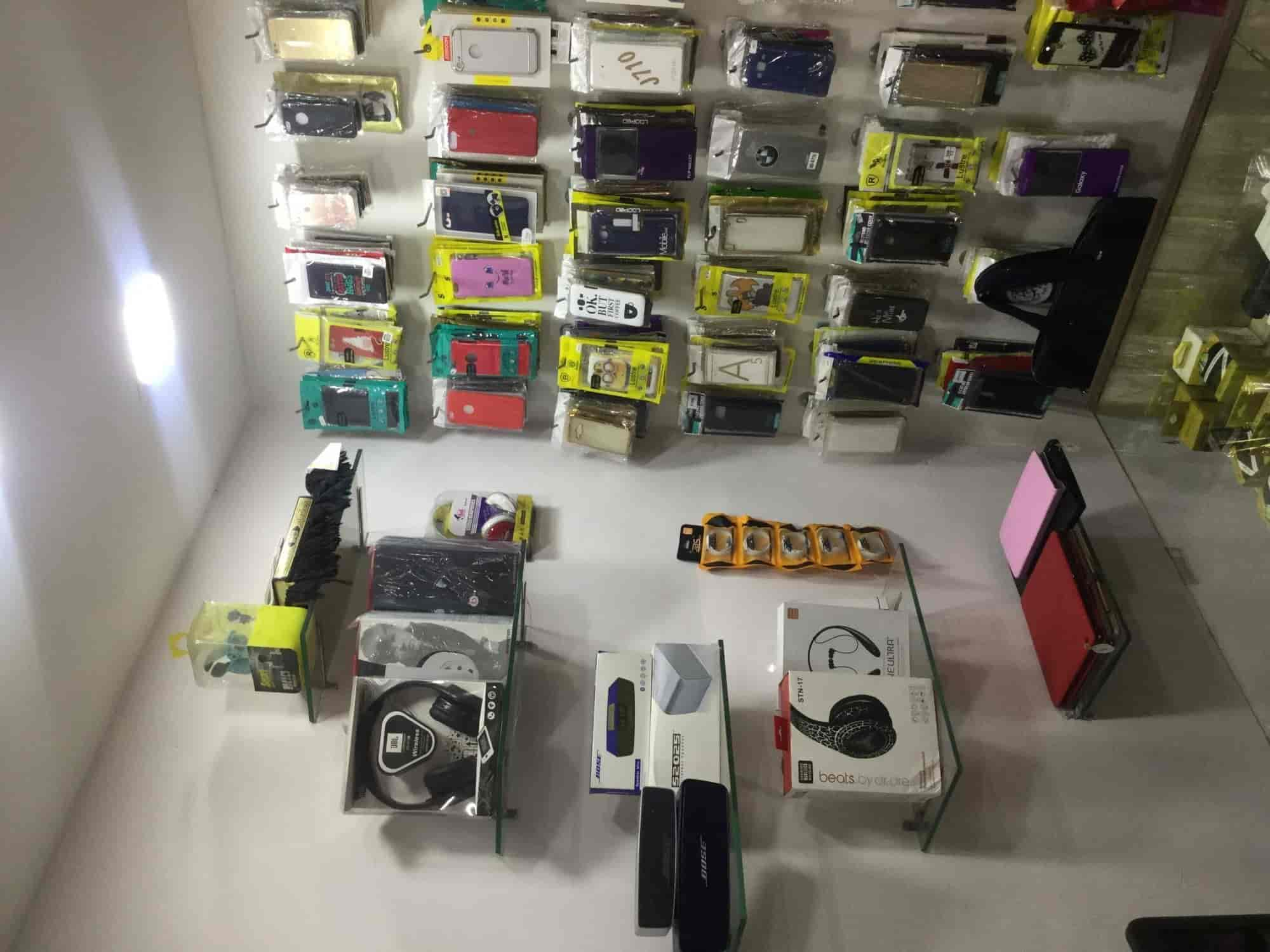 Ozee Mobile Store, Kammanahalli - Mobile Phone Dealers in