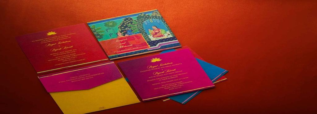 Inksedge infotech jayanagar wedding card printers in bangalore inksedge infotech stopboris Image collections