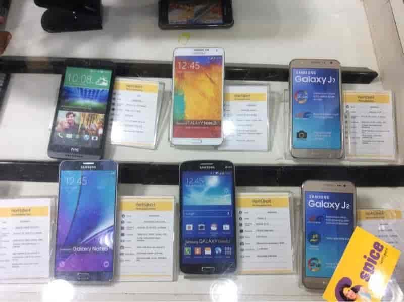 Global Access, Vijayanagar - Mobile Phone Dealers in