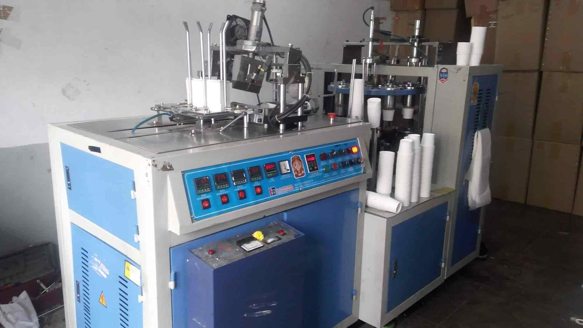 Aum Company, Rajajinagar - Paper Cup Manufacturers in