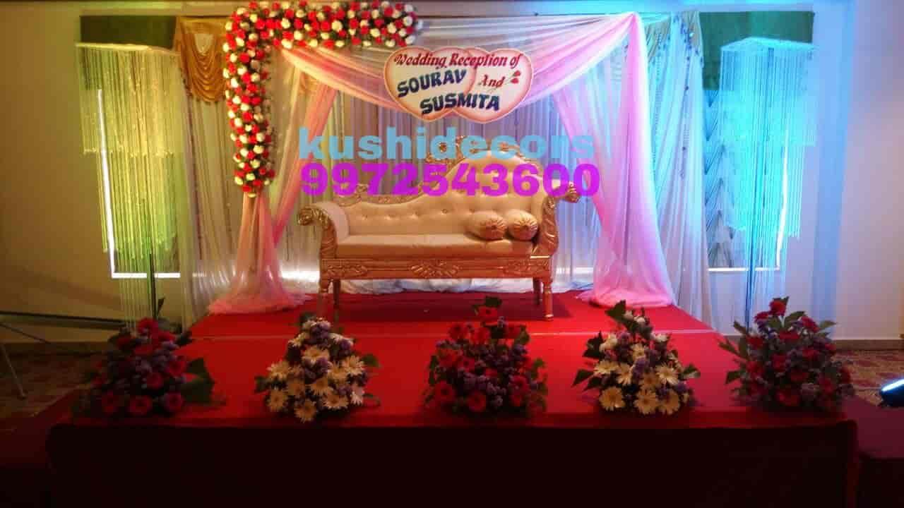 Kushi Decors Marathahalli Balloon Decorators In Bangalore Justdial