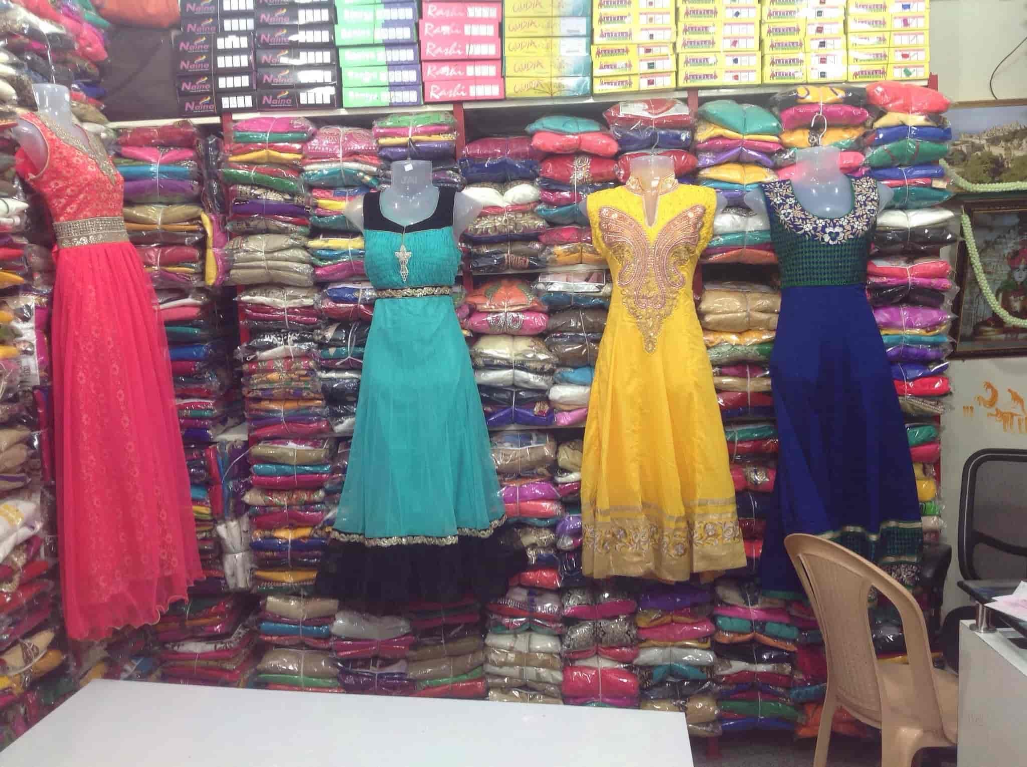 wholesale readymade garments