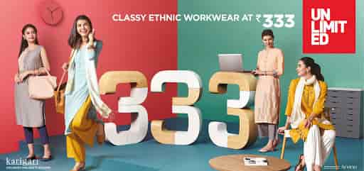 Unlimited Family Fashion Store Nagarbhavi Readymade Garment Retailers In Bangalore Justdial