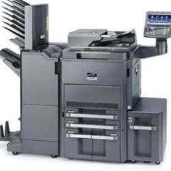 Kyocera Document Solution, Lalbagh Road - Computer Printer