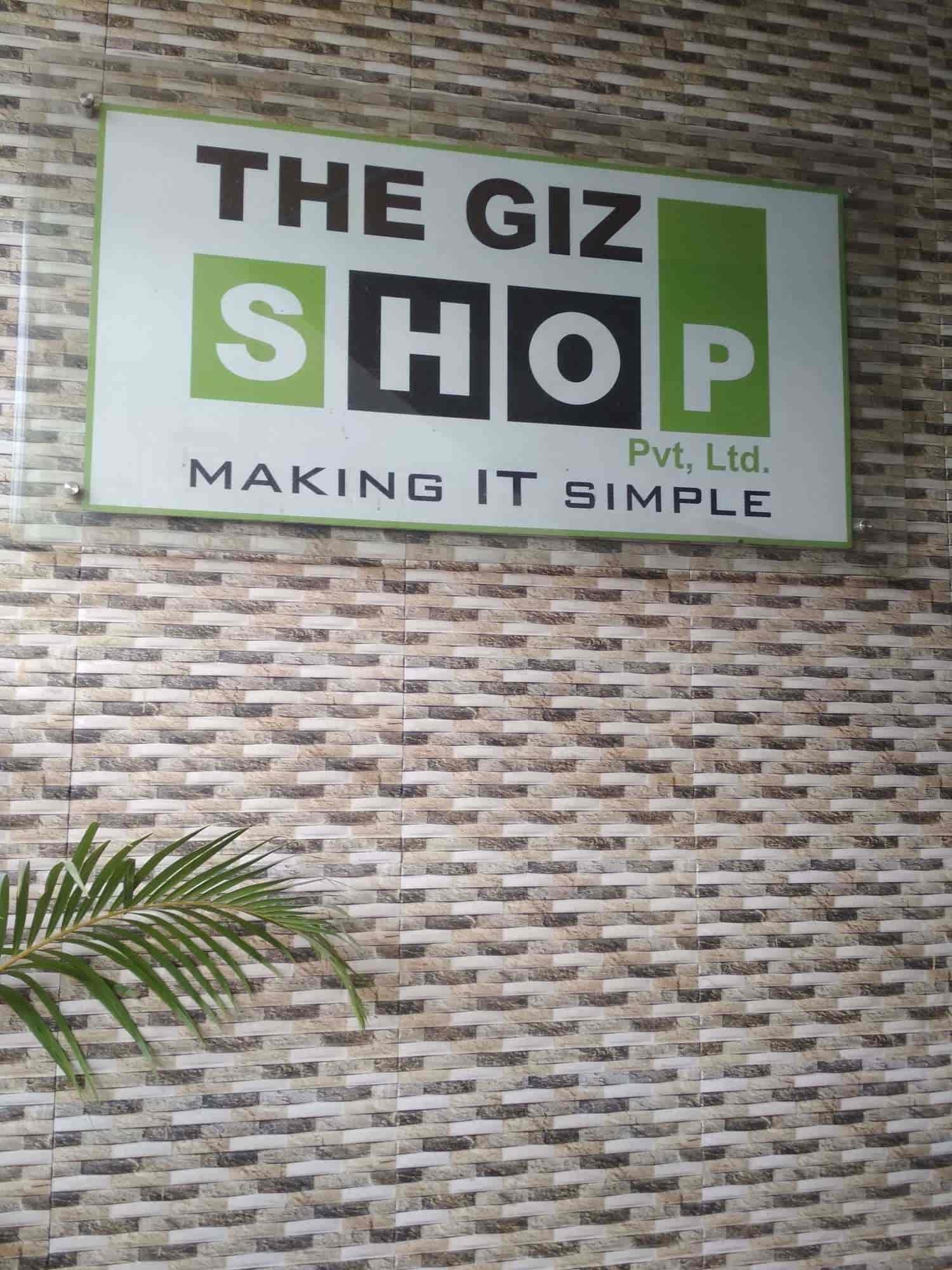 The Giz Shop Photos, Wilson Garden, Bangalore- Pictures