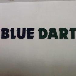 Blue Dart Express, Basaveshwara Nagar, Bangalore - Domestic