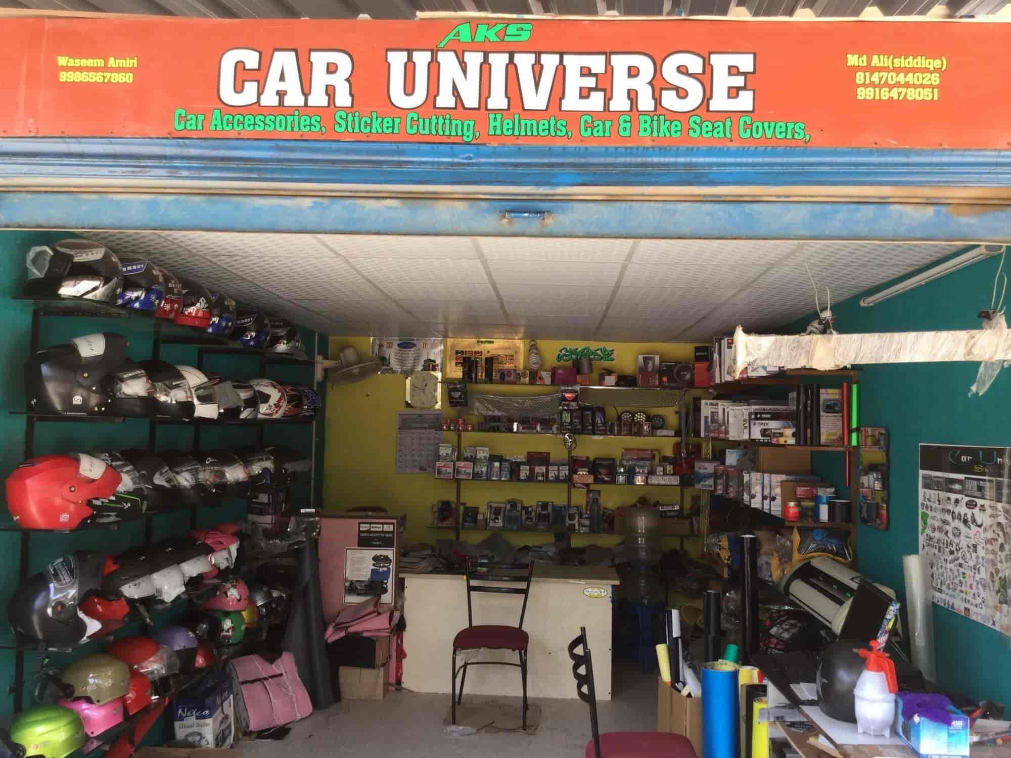 Car Universe, Electronic City Phase 1 - Car Repair