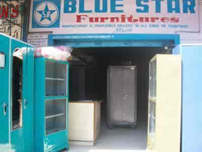 Front View   Blue Star Furniture Photos, Tannery Road, Bangalore   Furniture  Dealers ...