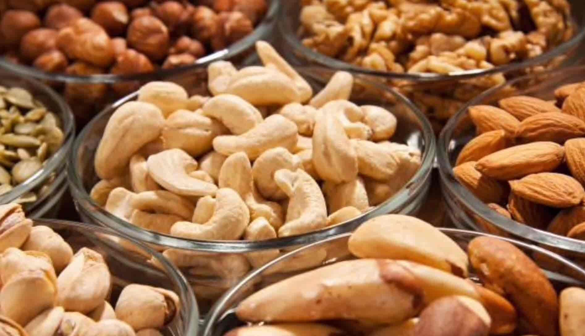 Apricot Dry Fruits Seeds Nuts and Chocolates, Indiranagar - Dry