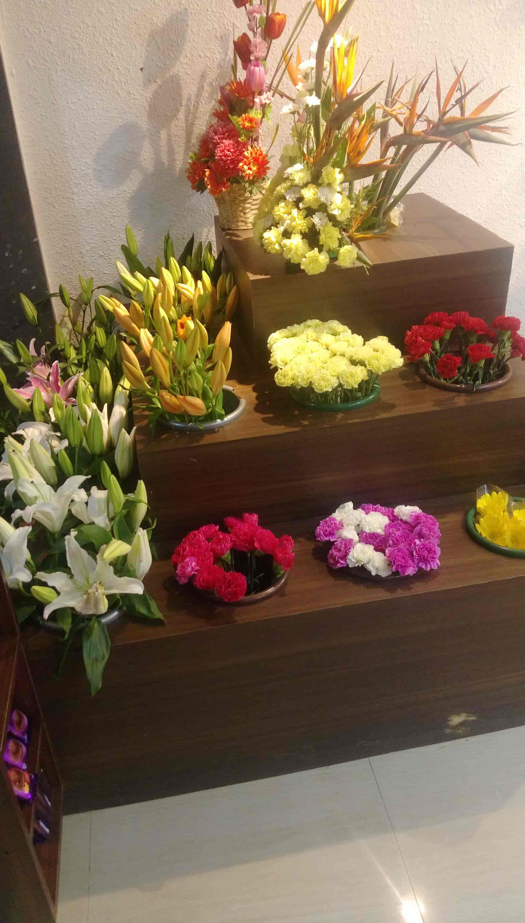 Lilac Flower Boutique And Exports Photos, Koramangala 5th Block ...