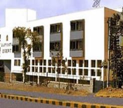 Karnataka Text Book Society, Hosakerehalli - Government
