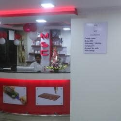 MSC Mobile Service Centre, HSR Layout Sector 2 - Mobile