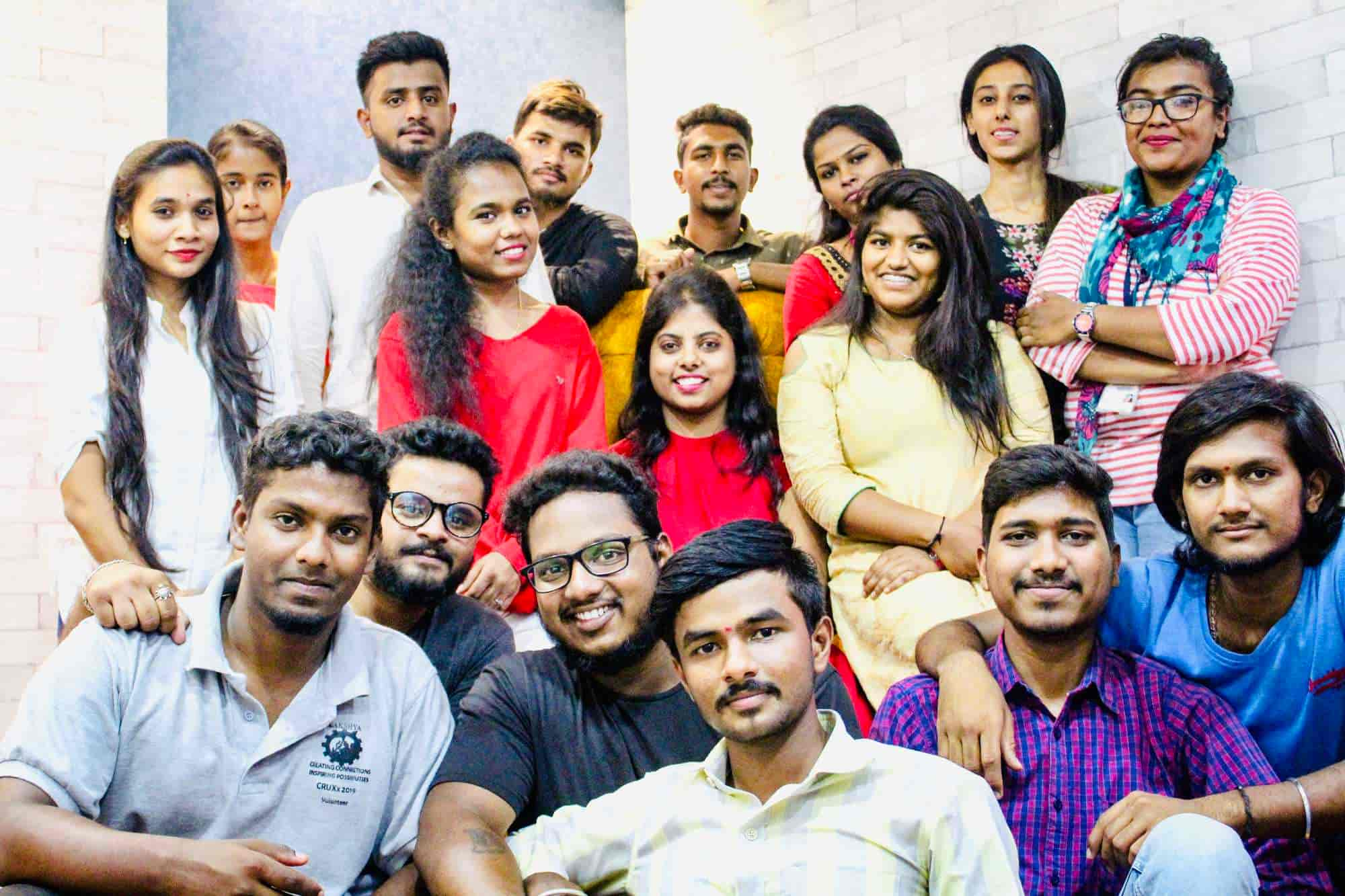 Dhee Institute Of Fashion Technology Rt Nagar Fashion Designing Institutes In Bangalore Justdial
