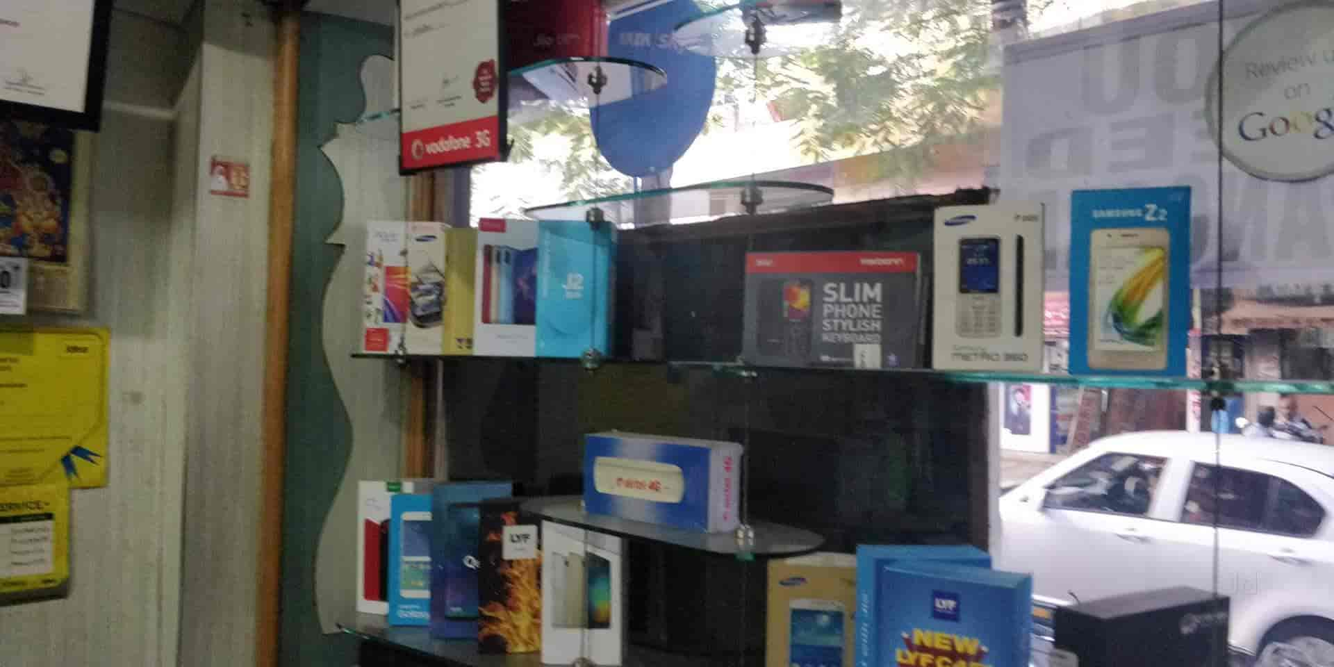 Kothari Telecom, Hanumantha Nagar-Banashankari - Mobile Phone