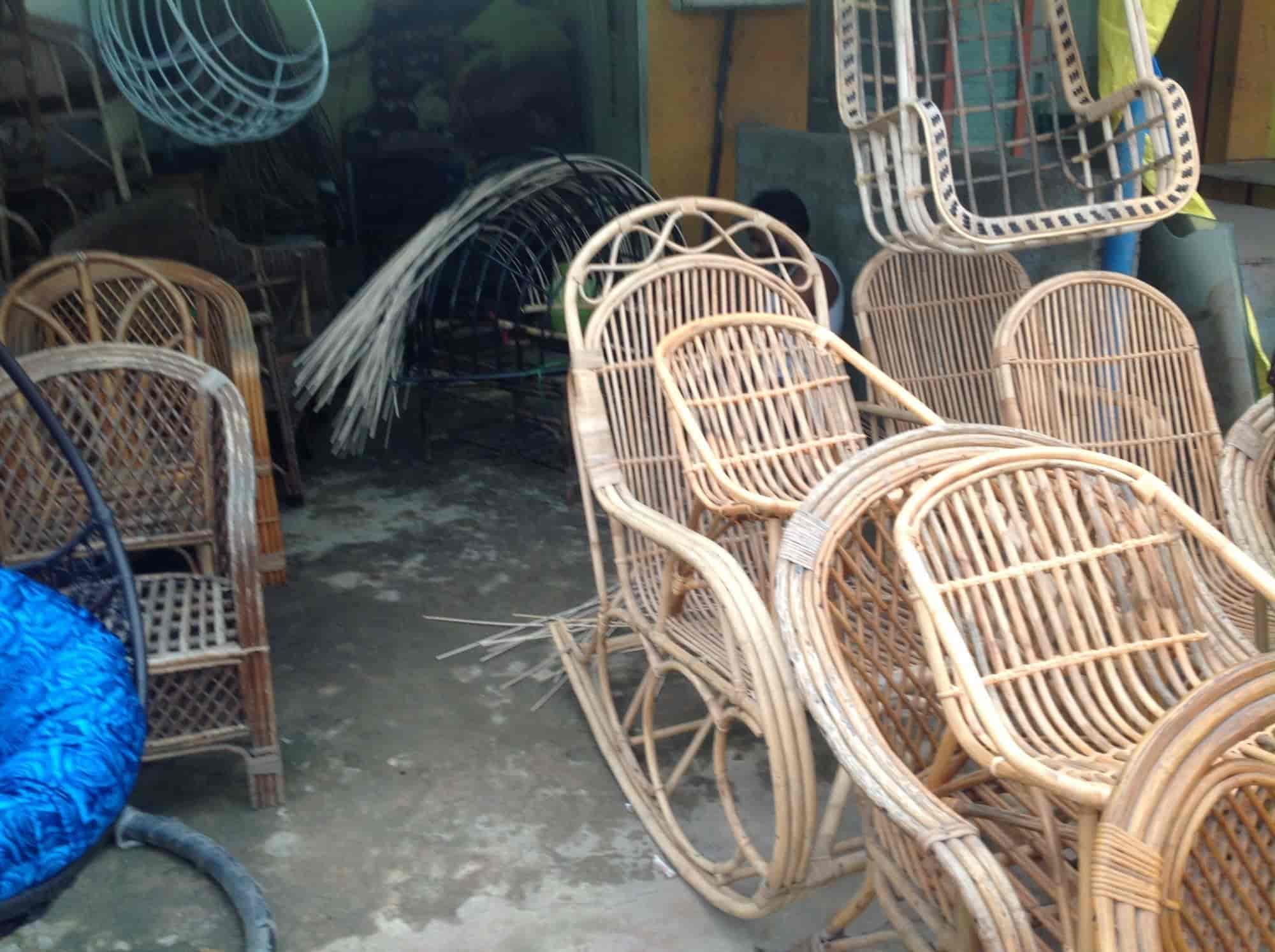 Shalom Cane Furnitures, Ramamurthy Nagar   Furniture Dealers In Bangalore    Justdial