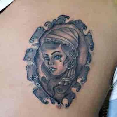 Pradeep Junior Tattoo Studio Indiranagar Pradip Junior Tattoo