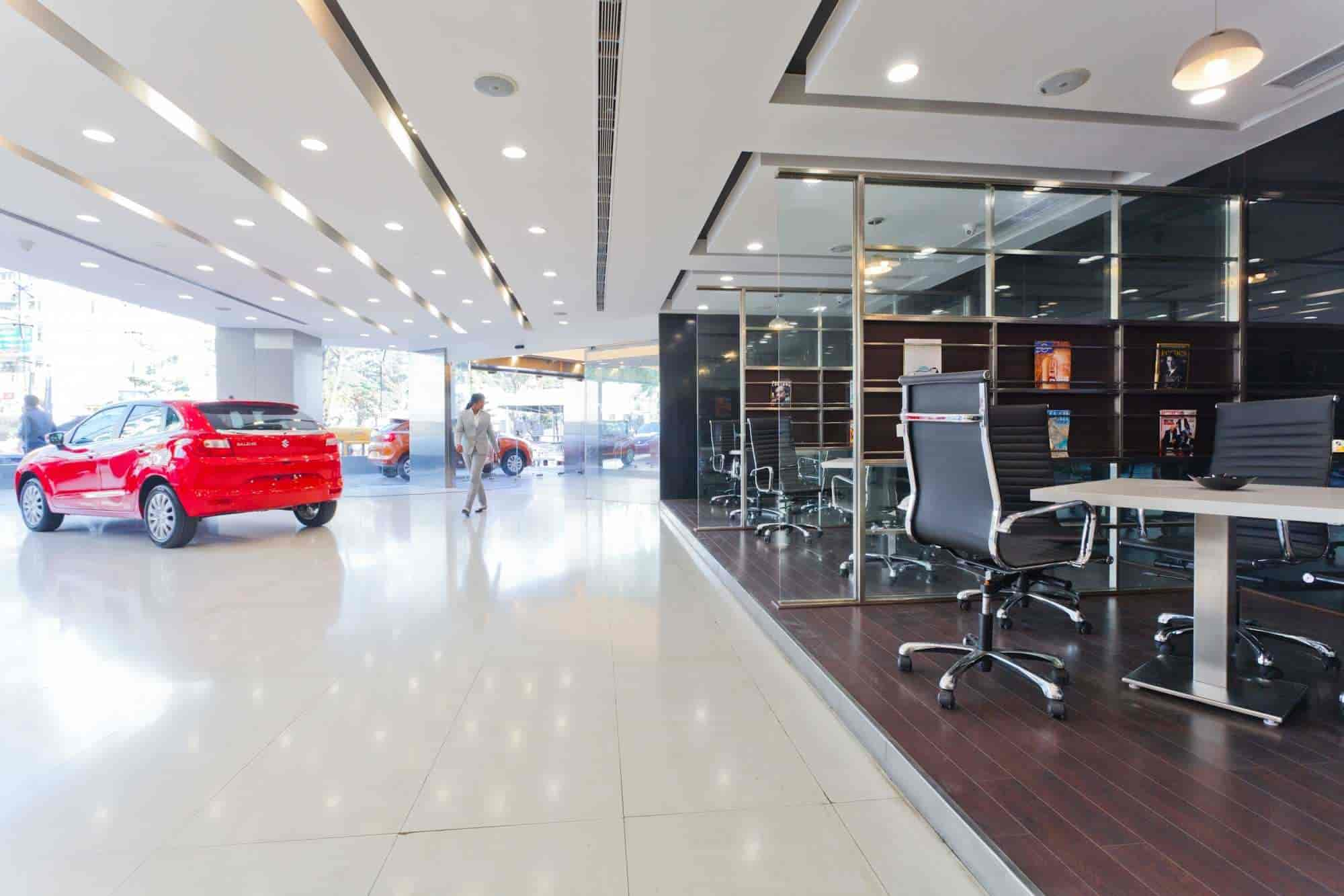 Supercars Gallery Car Interior Design In Bangalore