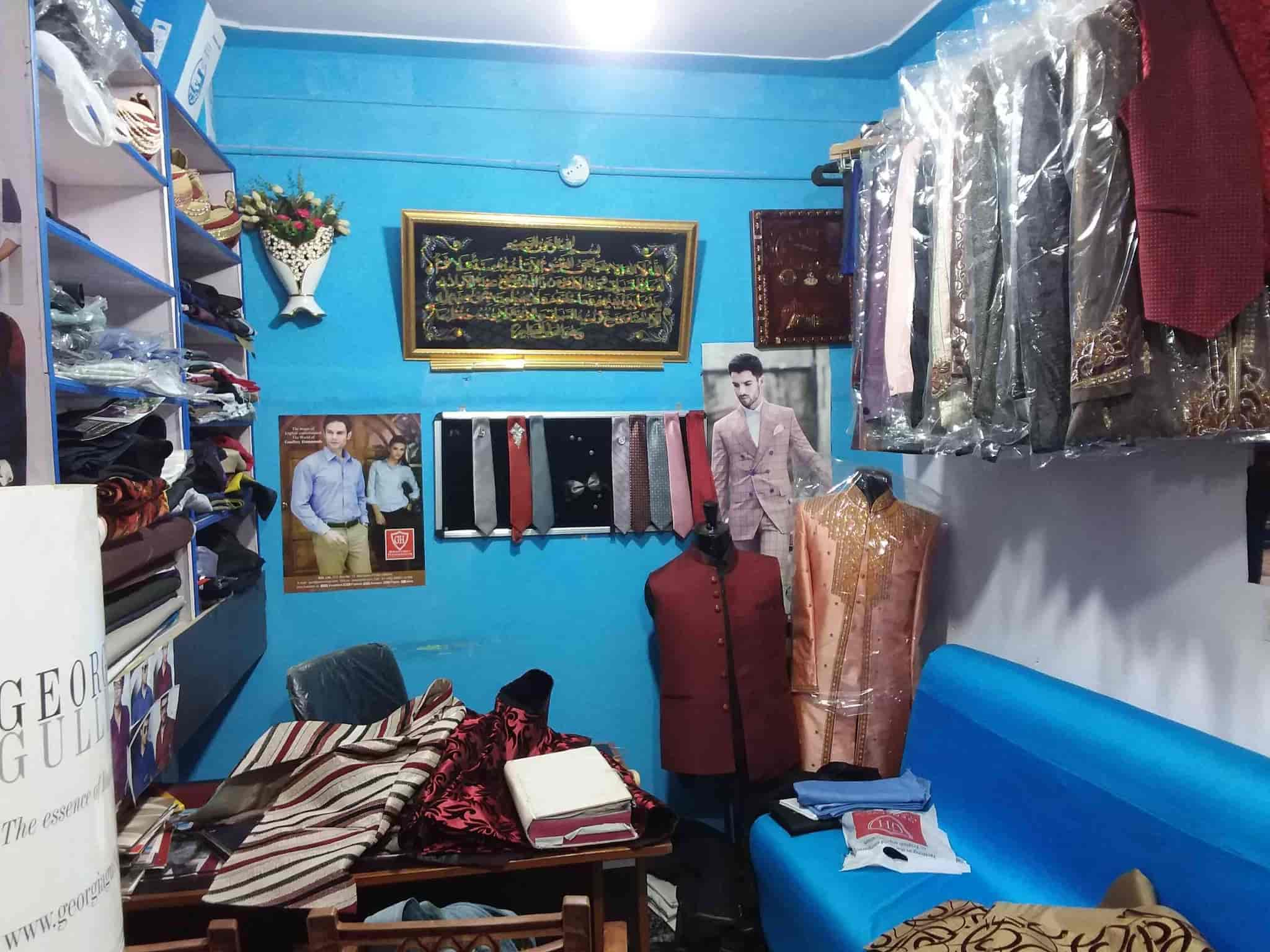 Indian Great Fashion And Designer Pillana Garden Tailors In Bangalore Justdial