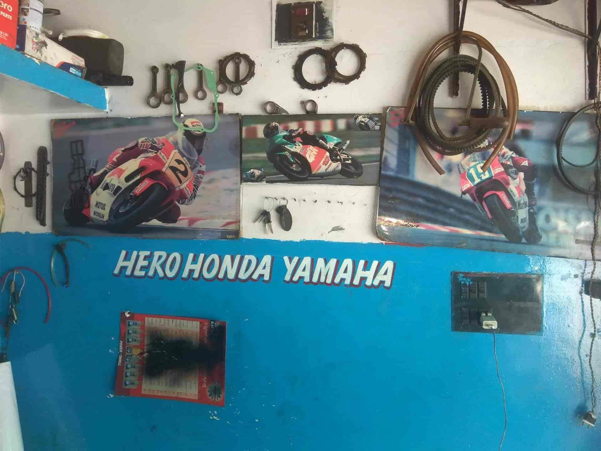 BMW Bike Service Point, Rt Nagar - Motorcycle Repair & Services in