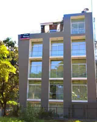 Exterior View Of Hotel The Park Slope Photos Jayanagar 2nd Block Bangalore